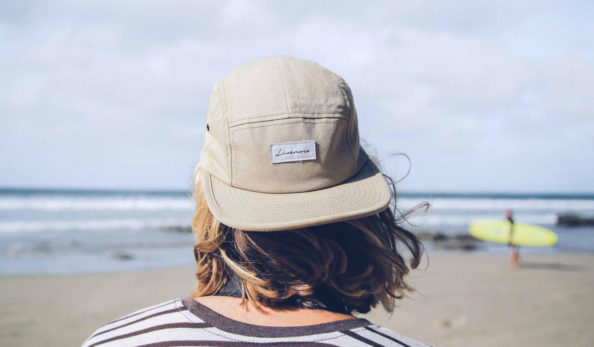 livemore hat