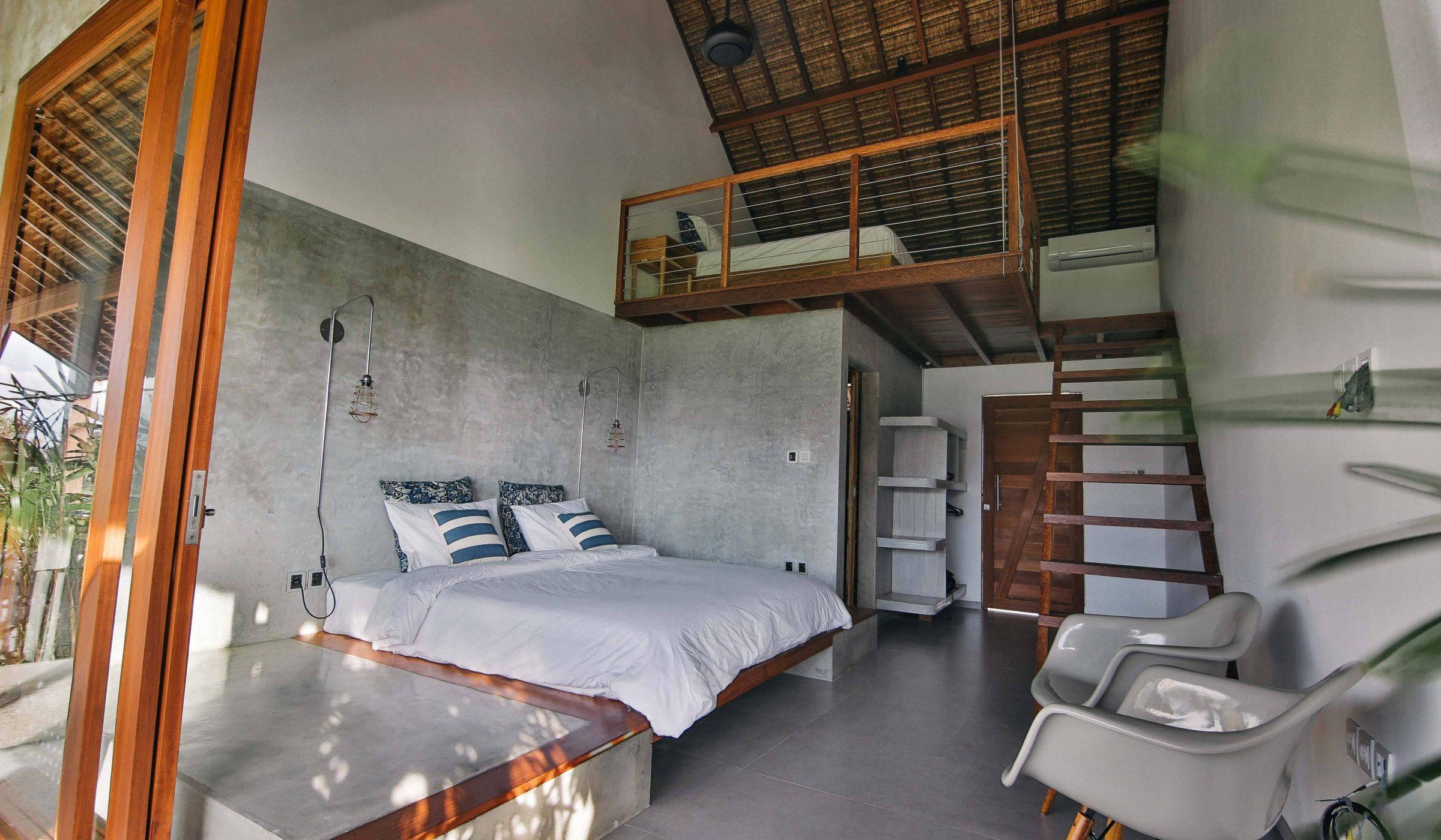 Surf Hotel Canggu