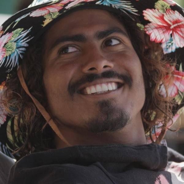Rex Calderon Surf Instructor Nicaragua