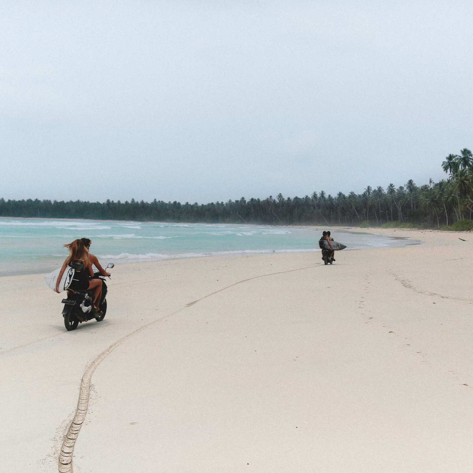 Beach-Motorcycle category