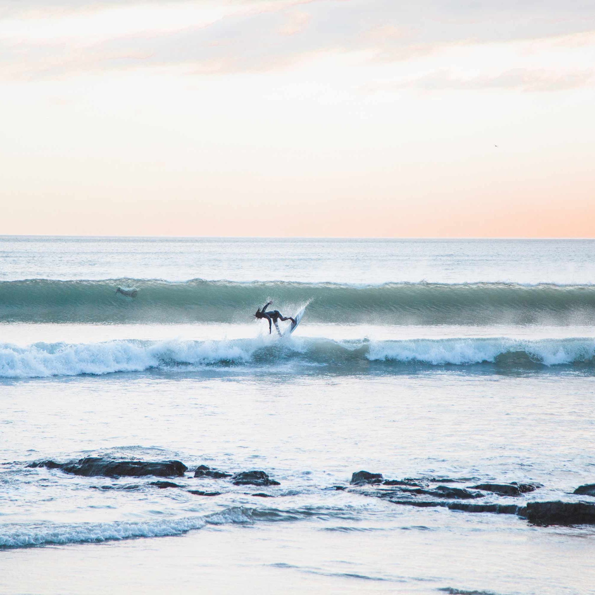 Surf-All-Conditions