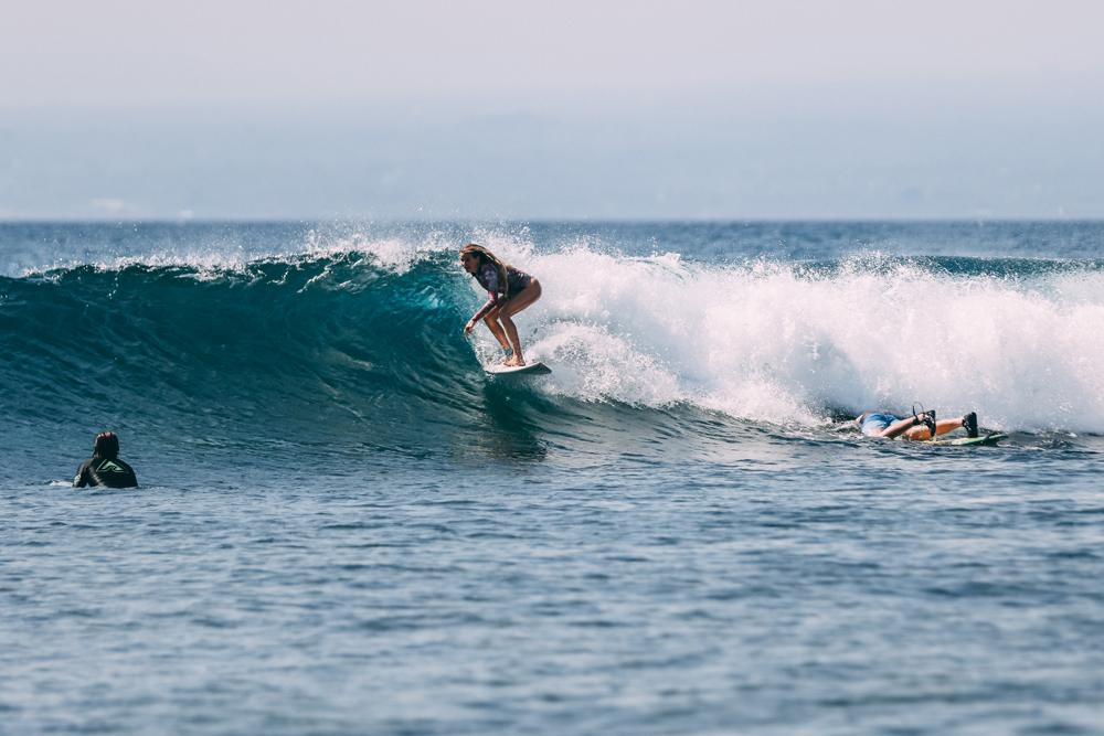 Level 2 Surf
