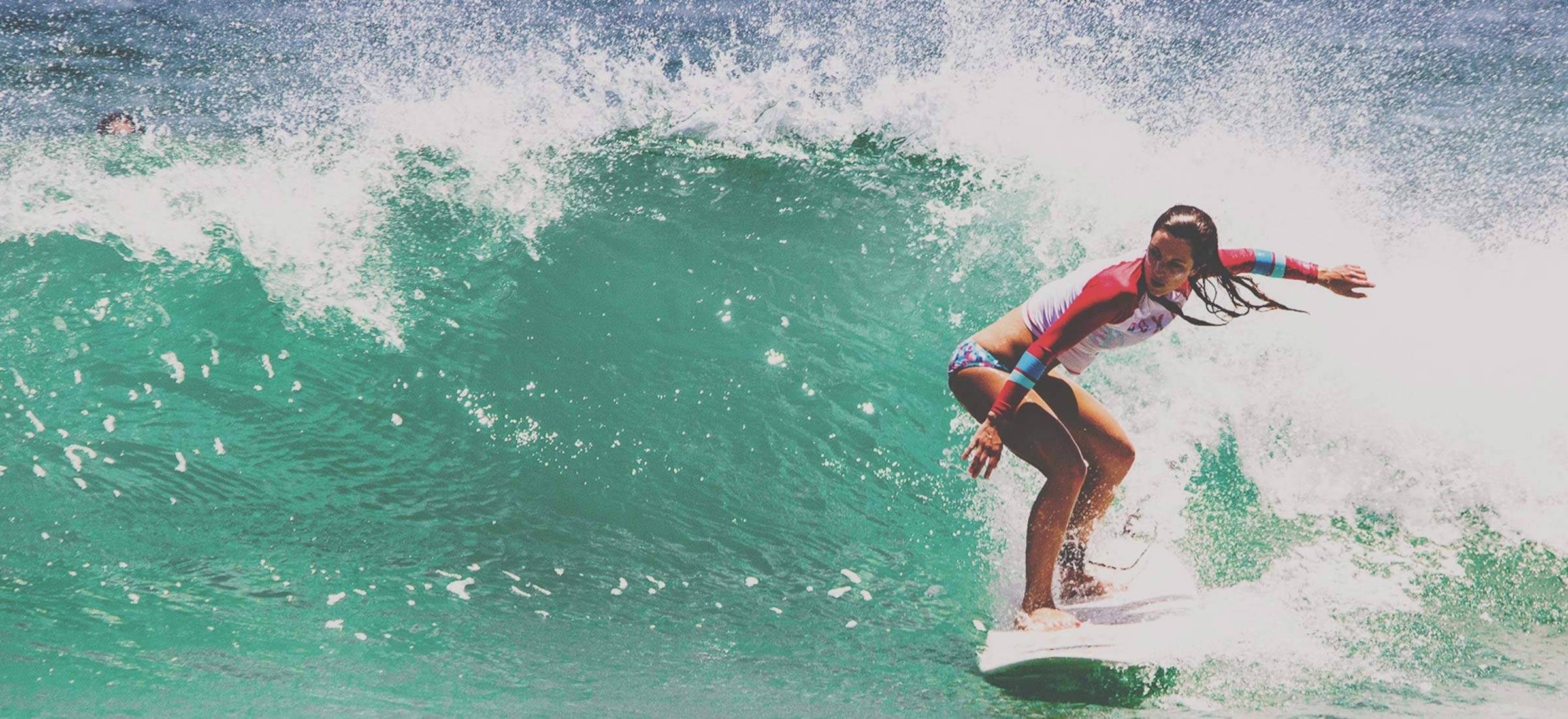 best-surf-spots-to-learn-nicaragua-girl