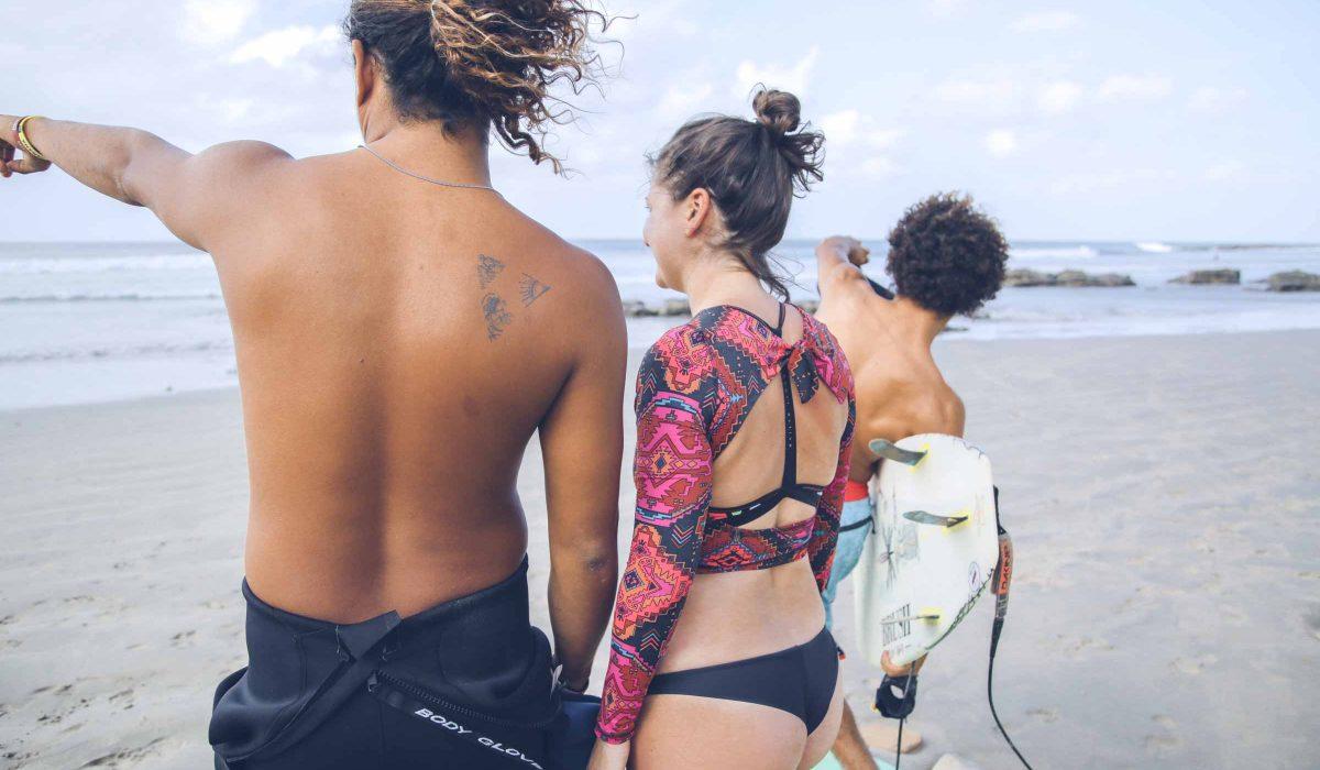 Surf Courses San Juan del Sur