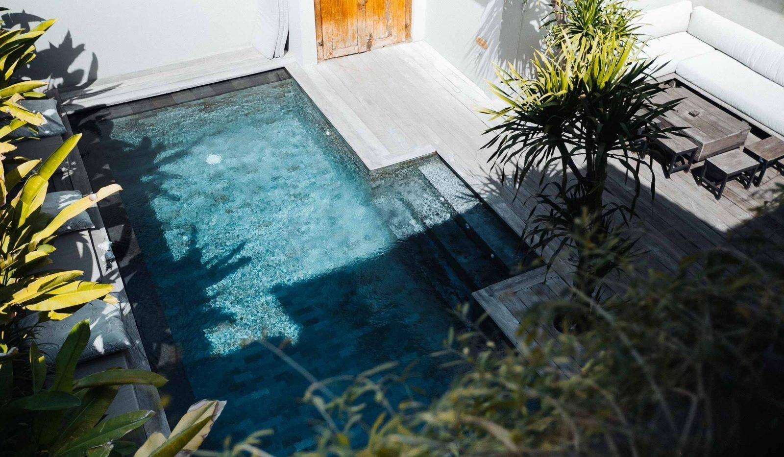 Villa Surf Camp Canggu Bali