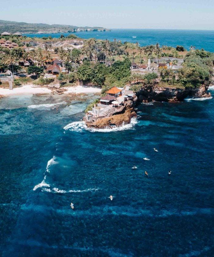 Best Surf Towns Bali