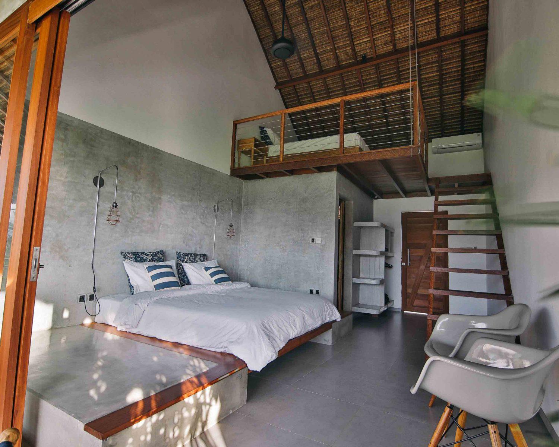 Private Villa Canggu Bali