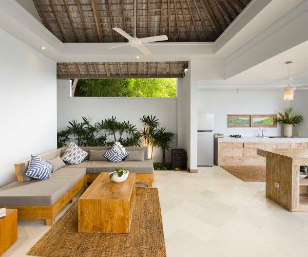 Accommodation Bali Surf Camp