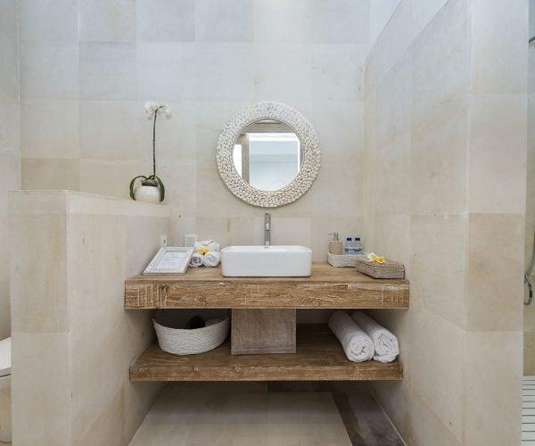Bathroom Accommodation Bali
