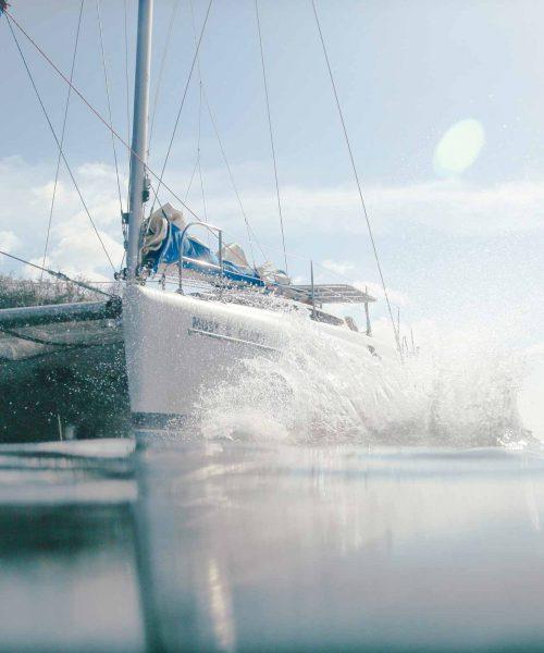 Catamaran tour Nicaragua
