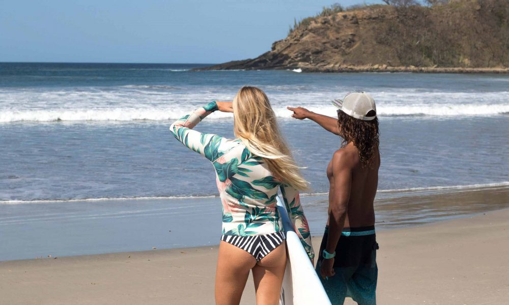 Level 1 Surf