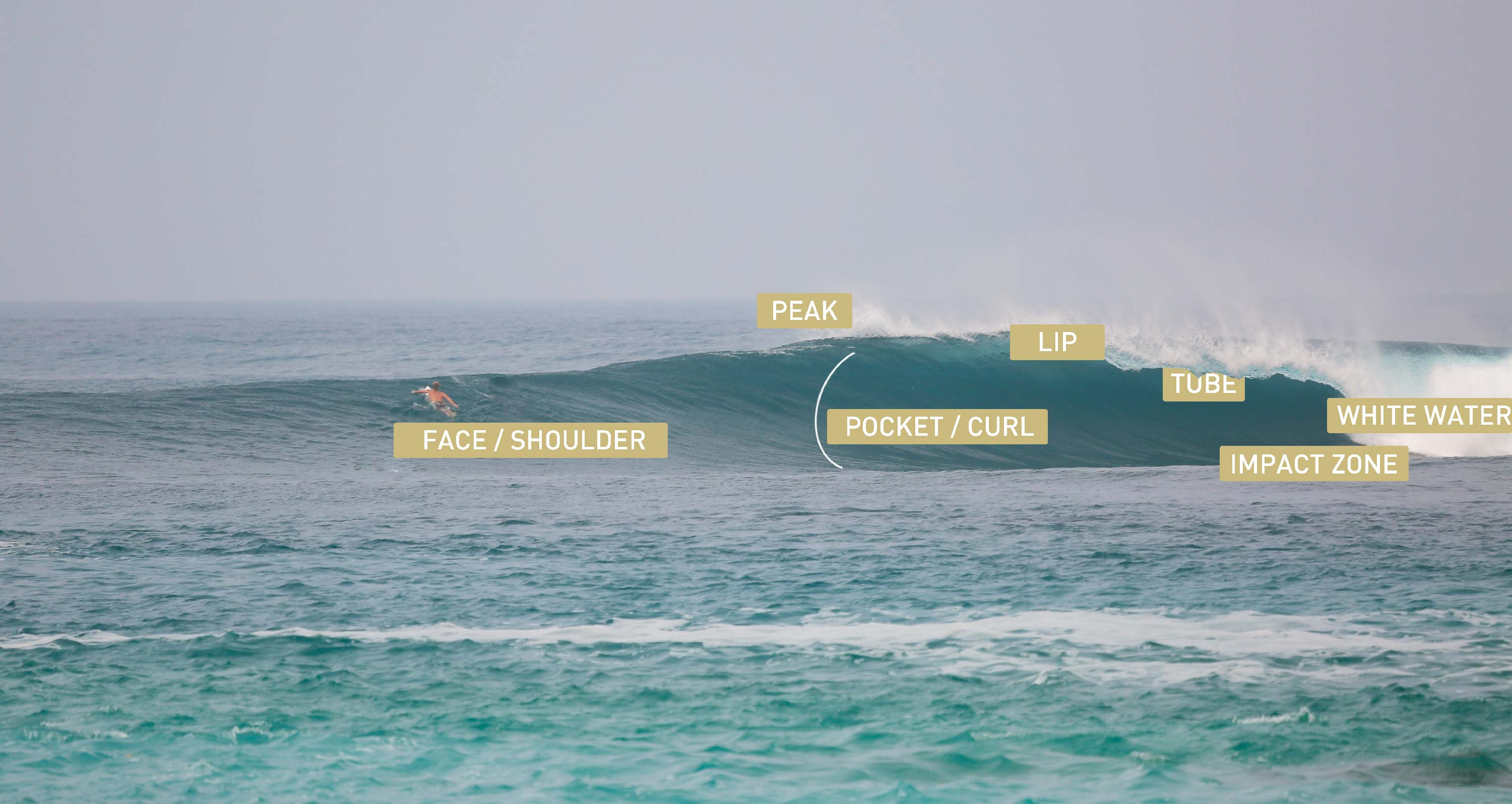 How to Read Waves - Beginner Surf Tips