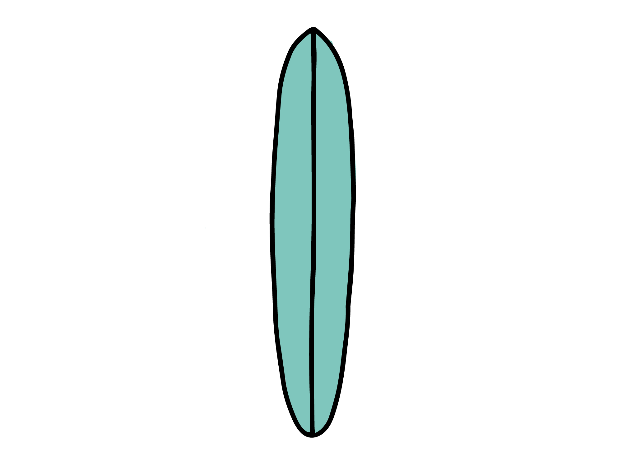 Different Surfboard Types Longboards Funboards And Shortboards