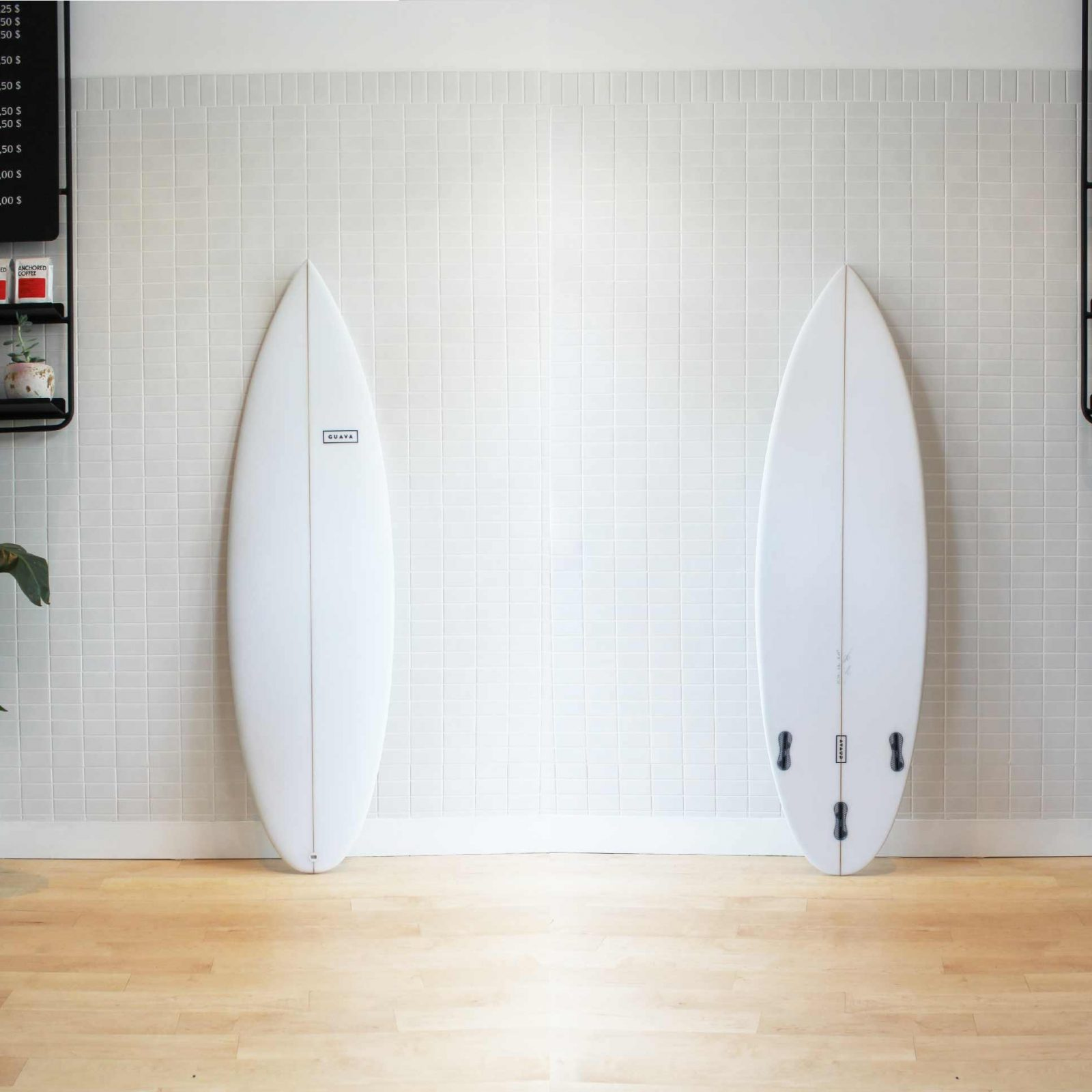 Different Surfboard Types: Longboards, Funboards And