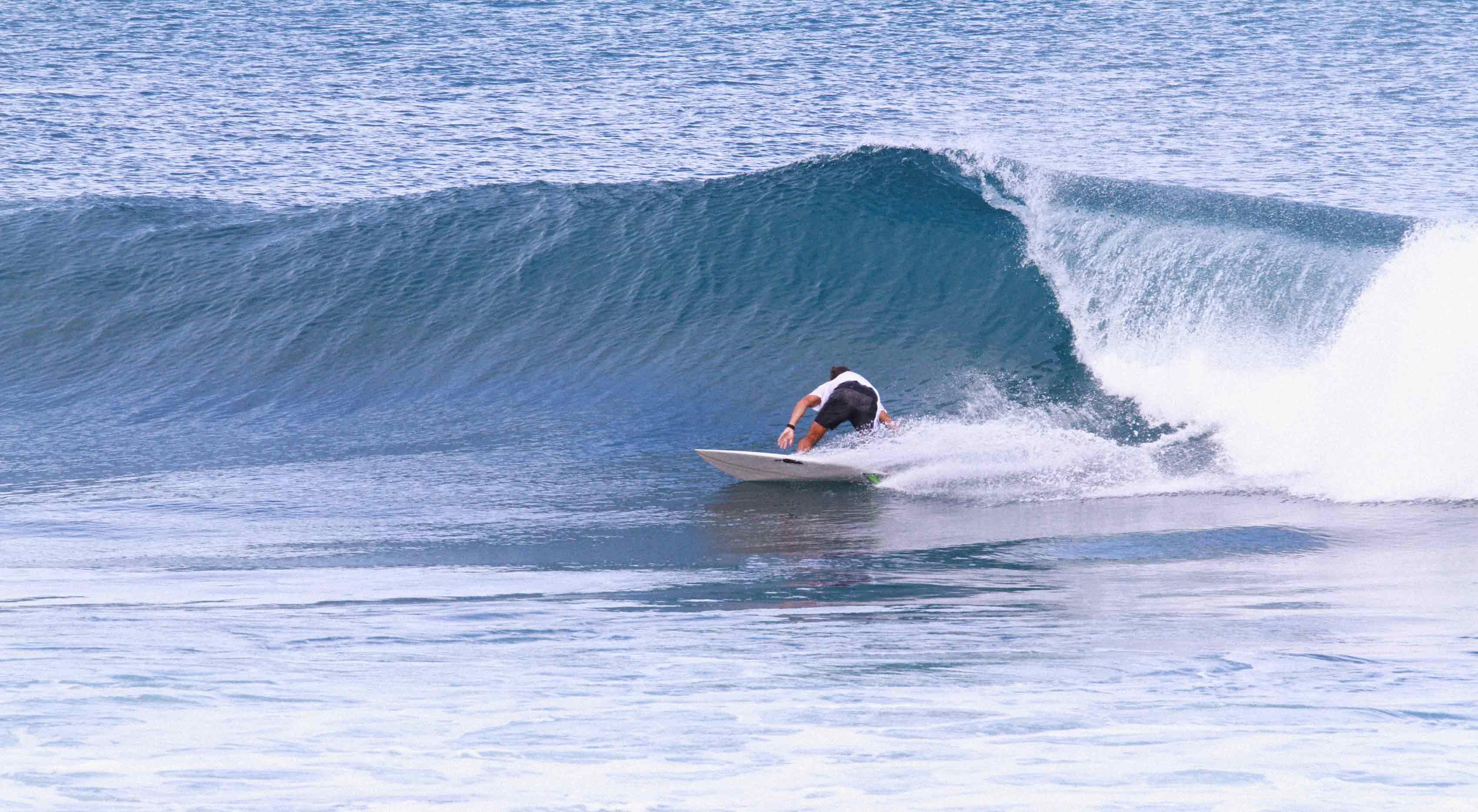 5440253978 How To Do a Proper Bottom Turn - Intermediate Surf Tips