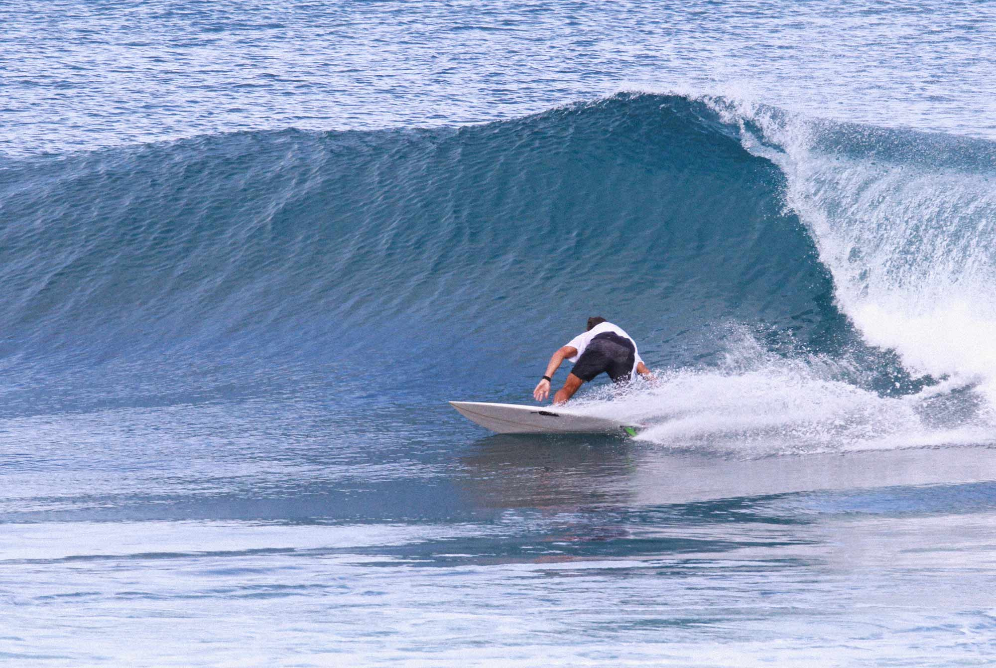 Frontside-Bottome-Turn