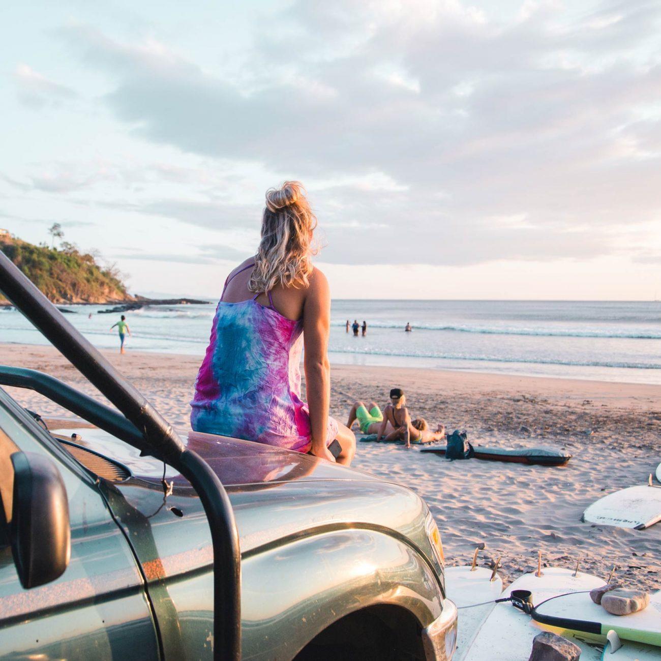 Surf Beach