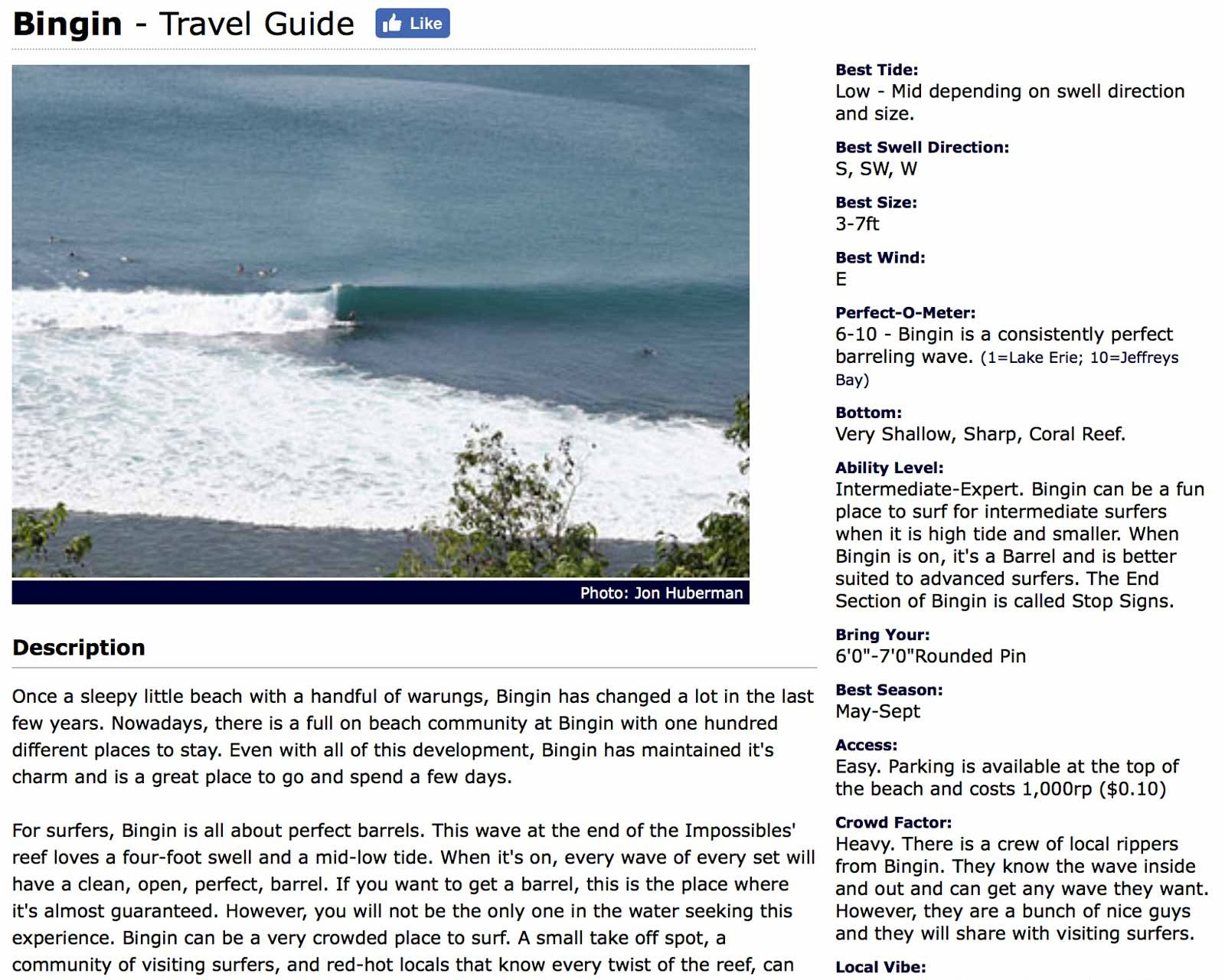 Learn to surf tips for intermediate