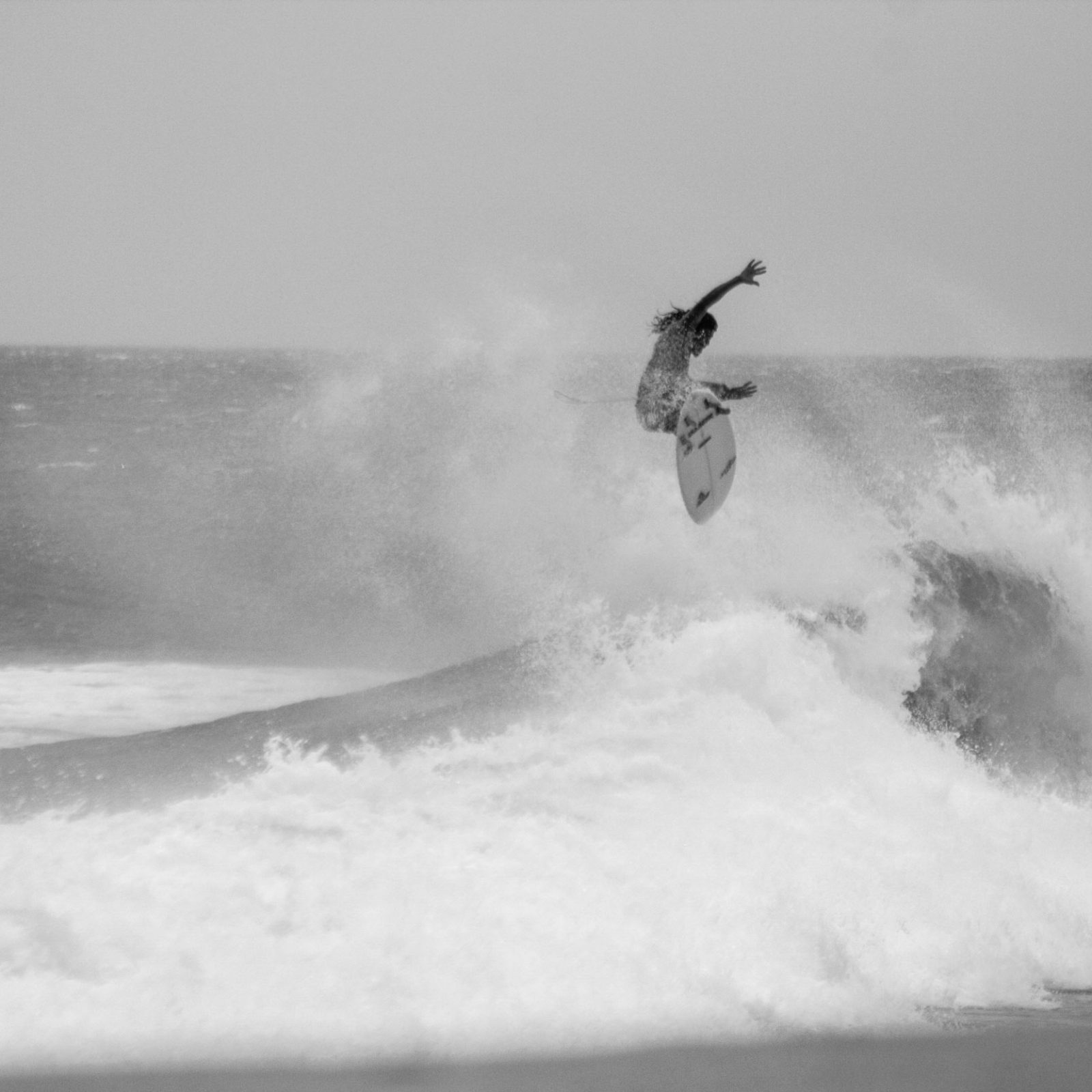 Rex Calderon Nicaragua Surf