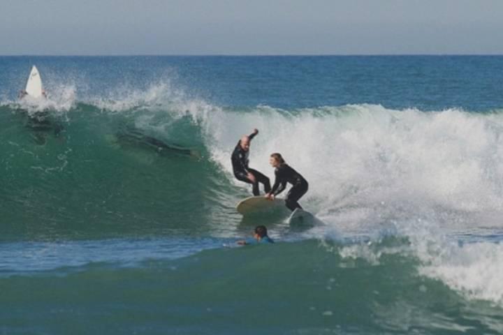 dropin Surf