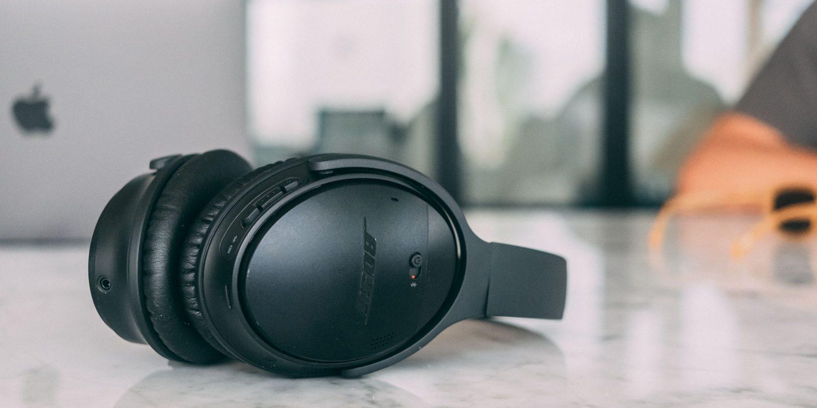 Headphones for Travelers