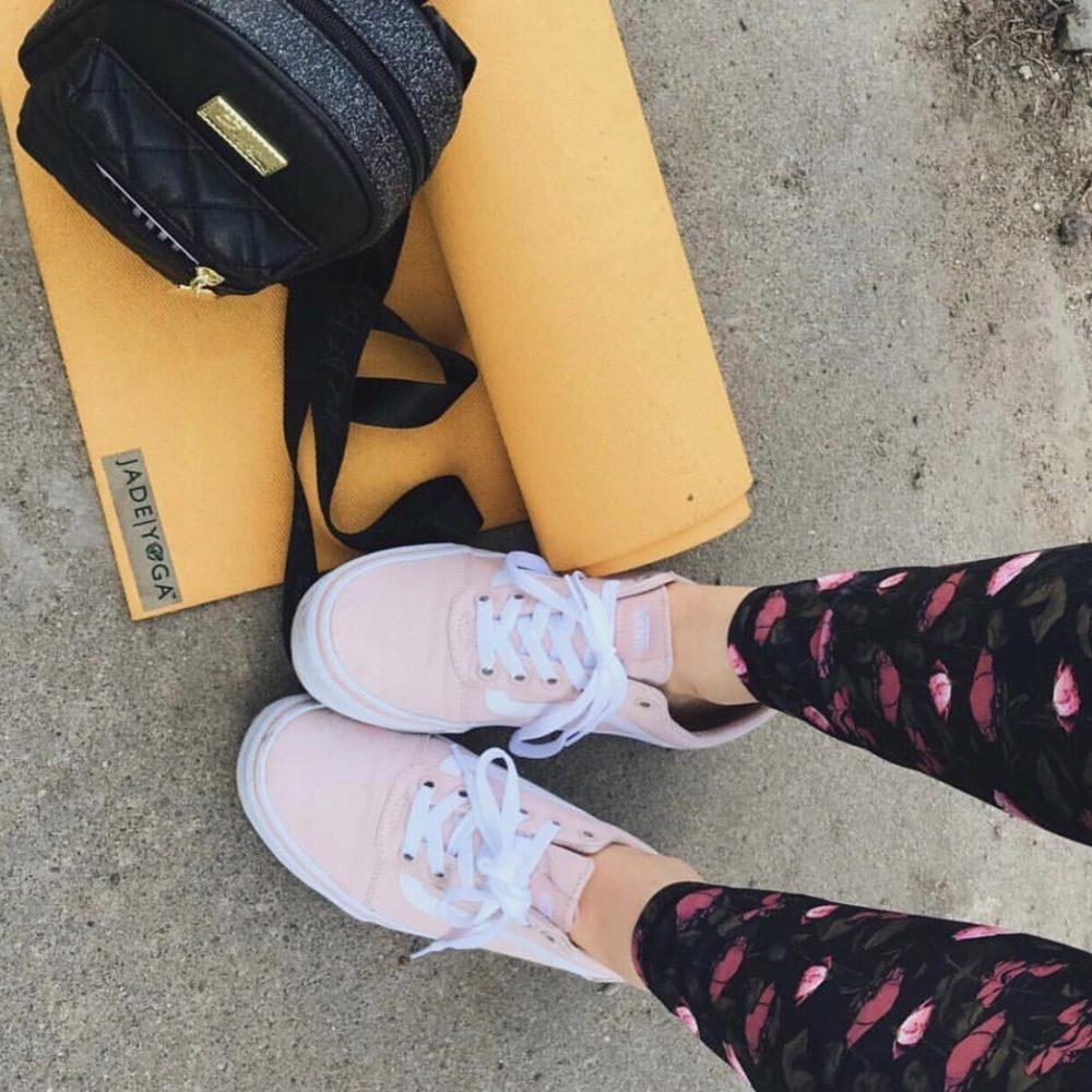 Yoga Mat for Travel