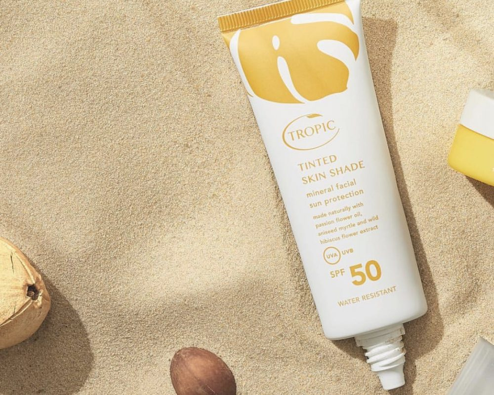 Skincare Protection for Surfer