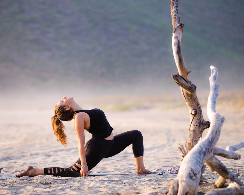 Yoga Myths Alexa Torontow