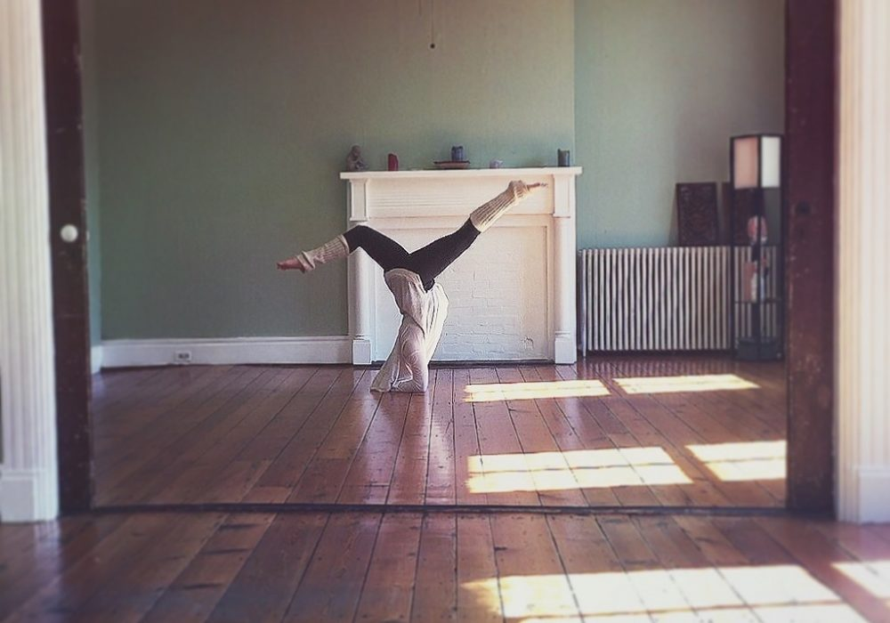Yoga Myths Natalie Snyder