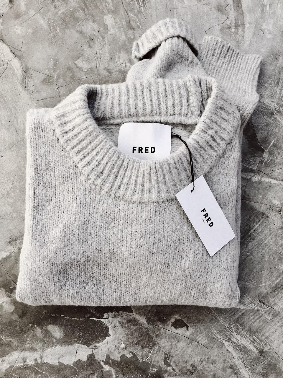 Frederique Lessard Les Basics Bali Clothing Store