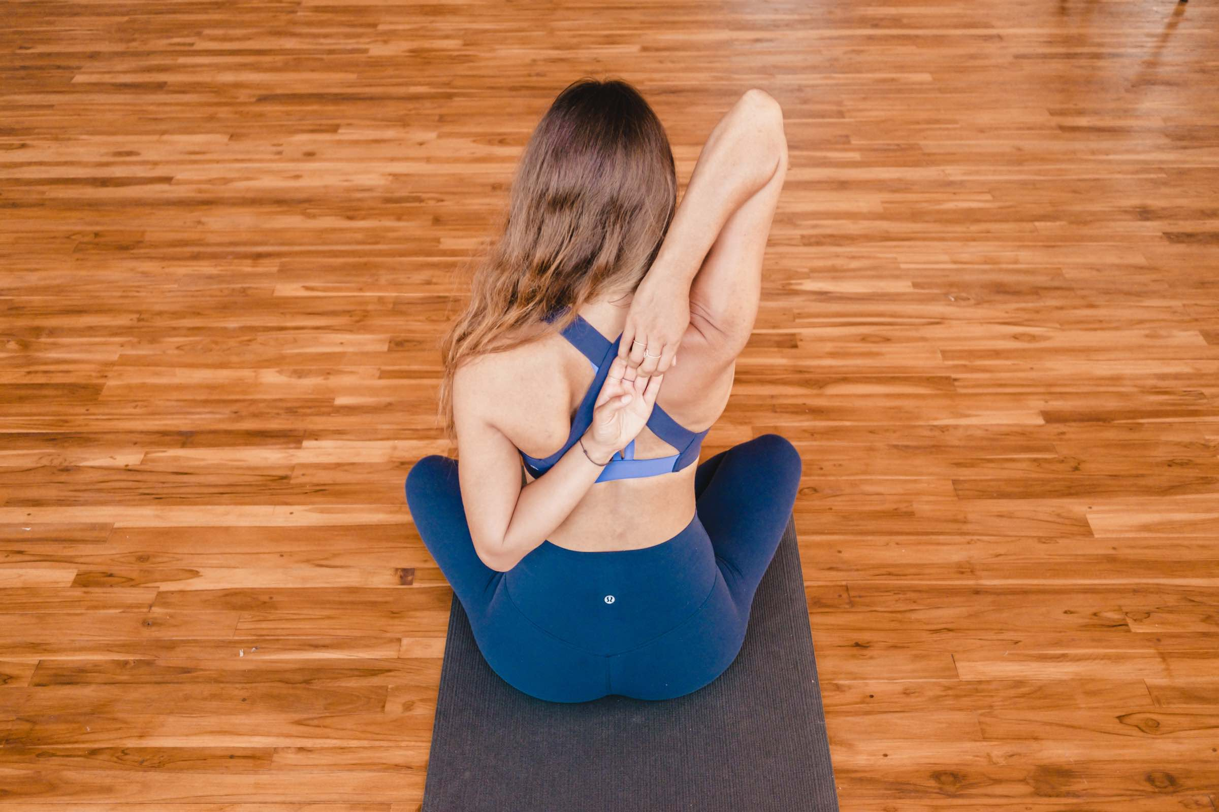 Yoga for Surfing Strains and Overuse Injuries