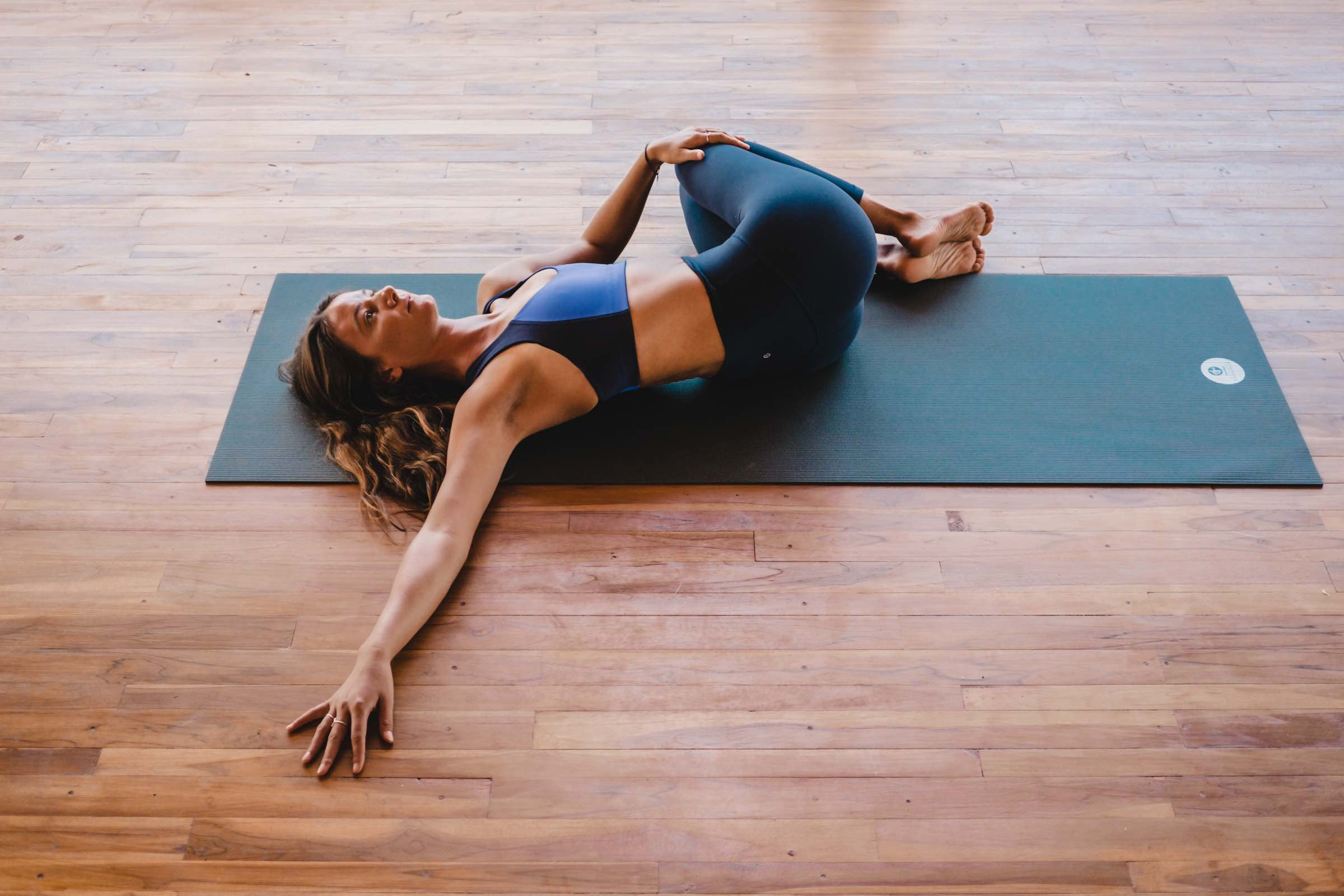 Yoga for Surf Strains and Overuse Injuries