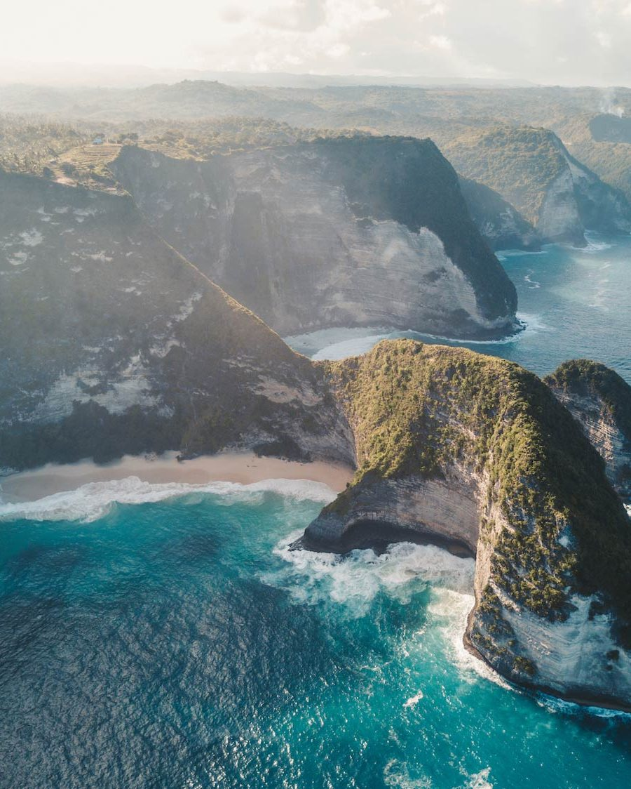 Nusa Penida Bali Surf Camp