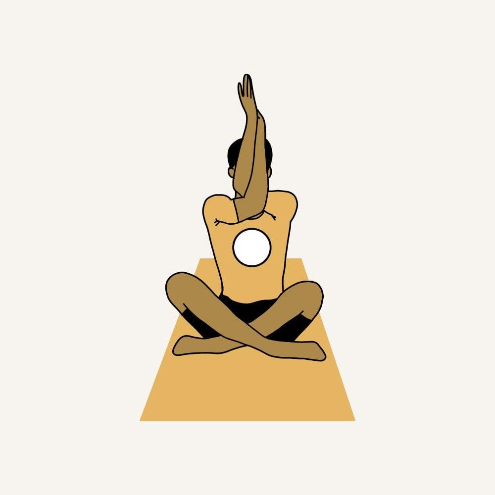 Yoga for Post-Surf Session