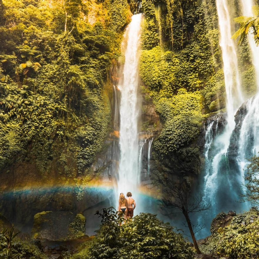bali-waterfall-route-sekumpul - Photo by Salt in our Hair
