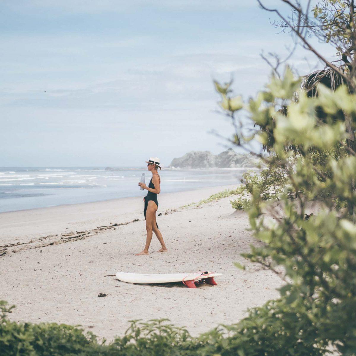Surf Lifestyle beach Nosara Costa Rica