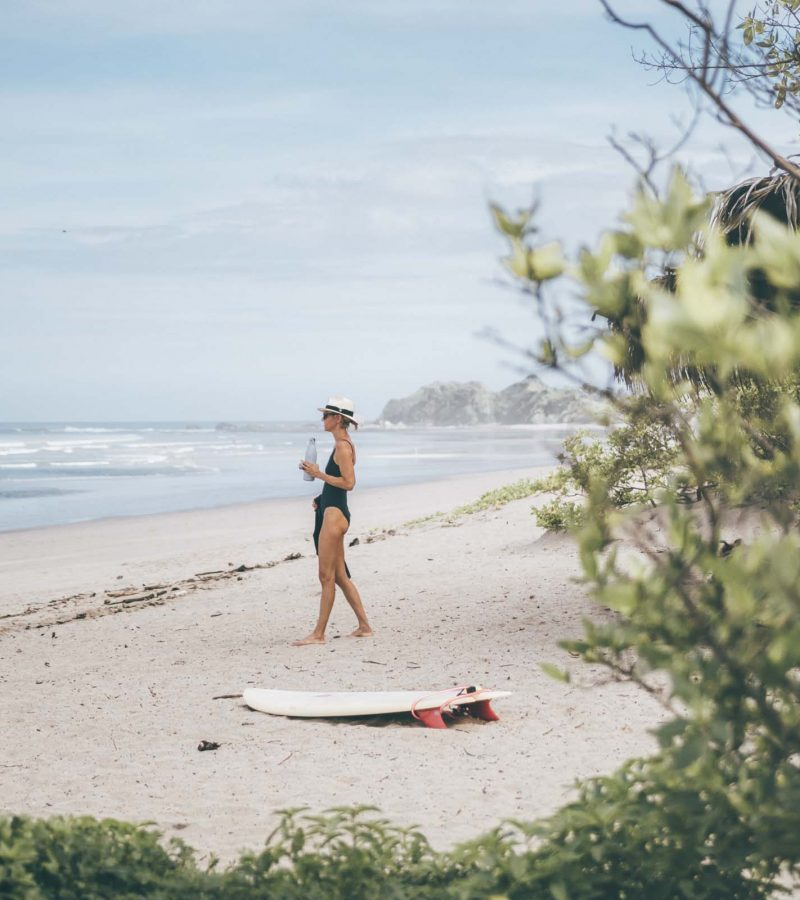 Surf Lifestyle beach Nosara Costa Rica
