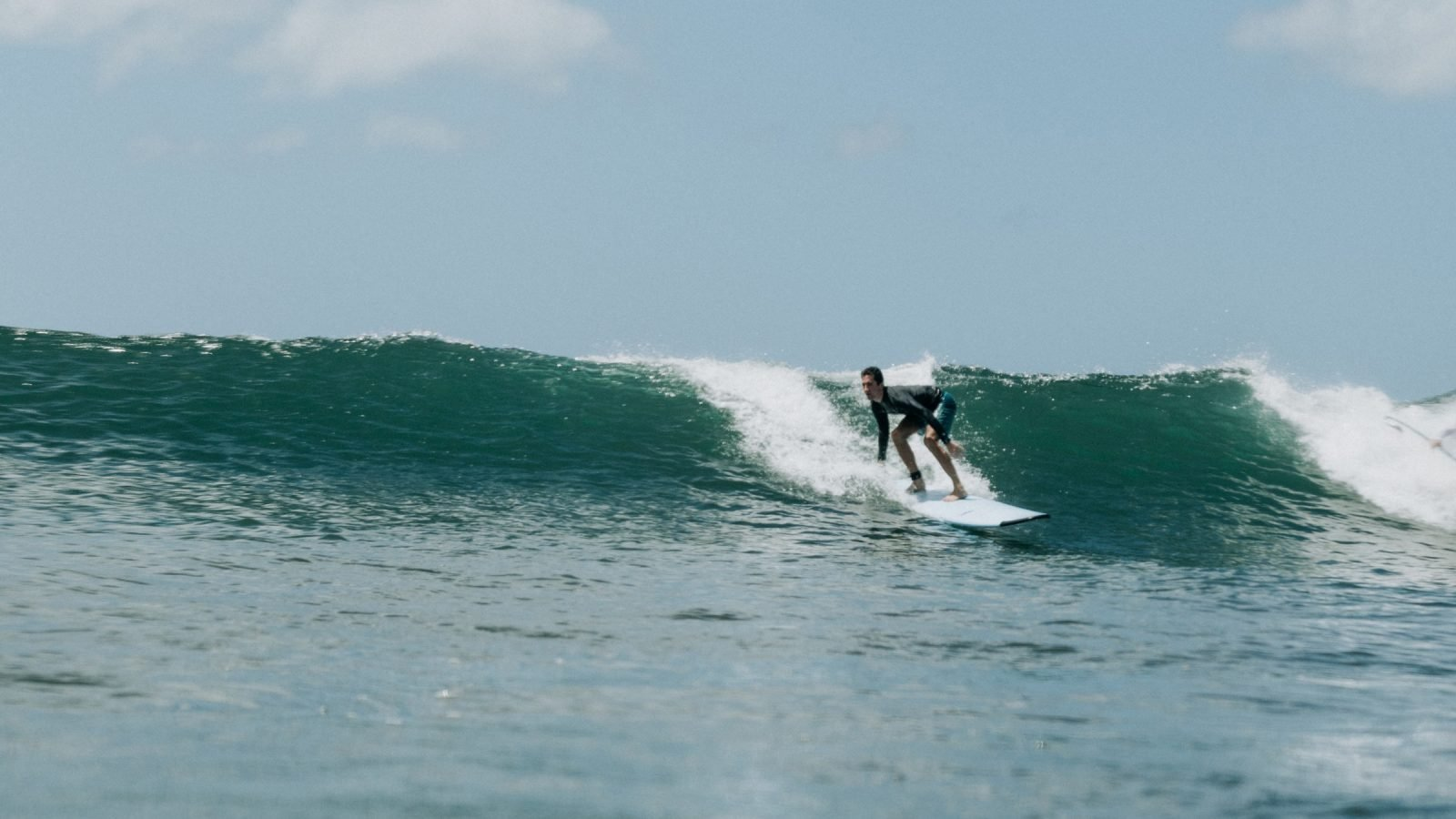 Surf Camp for Beginners Costa Rica