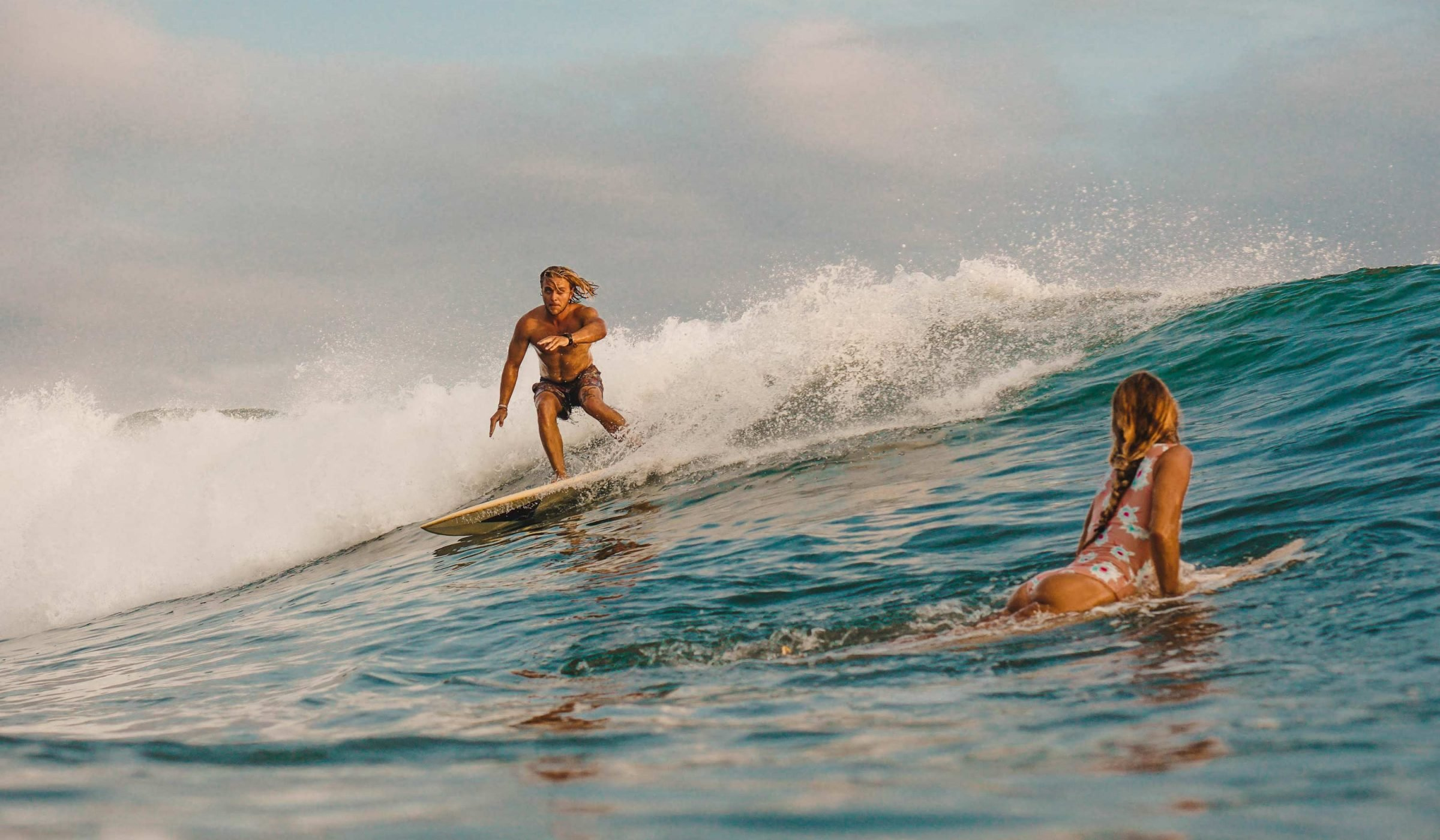 Nosara Francois Hache Costa Rica Waves