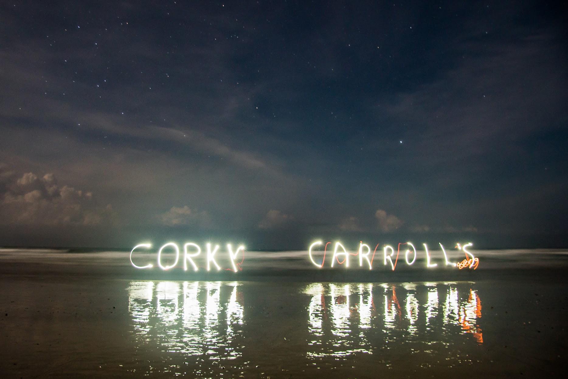 corkycarrolls