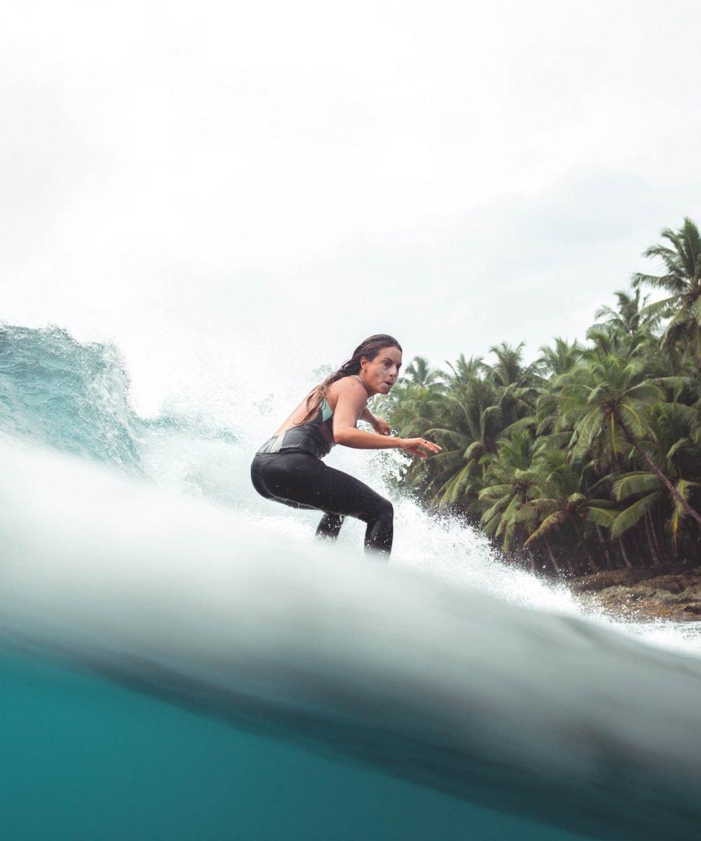 Surf Clinic Mentawais