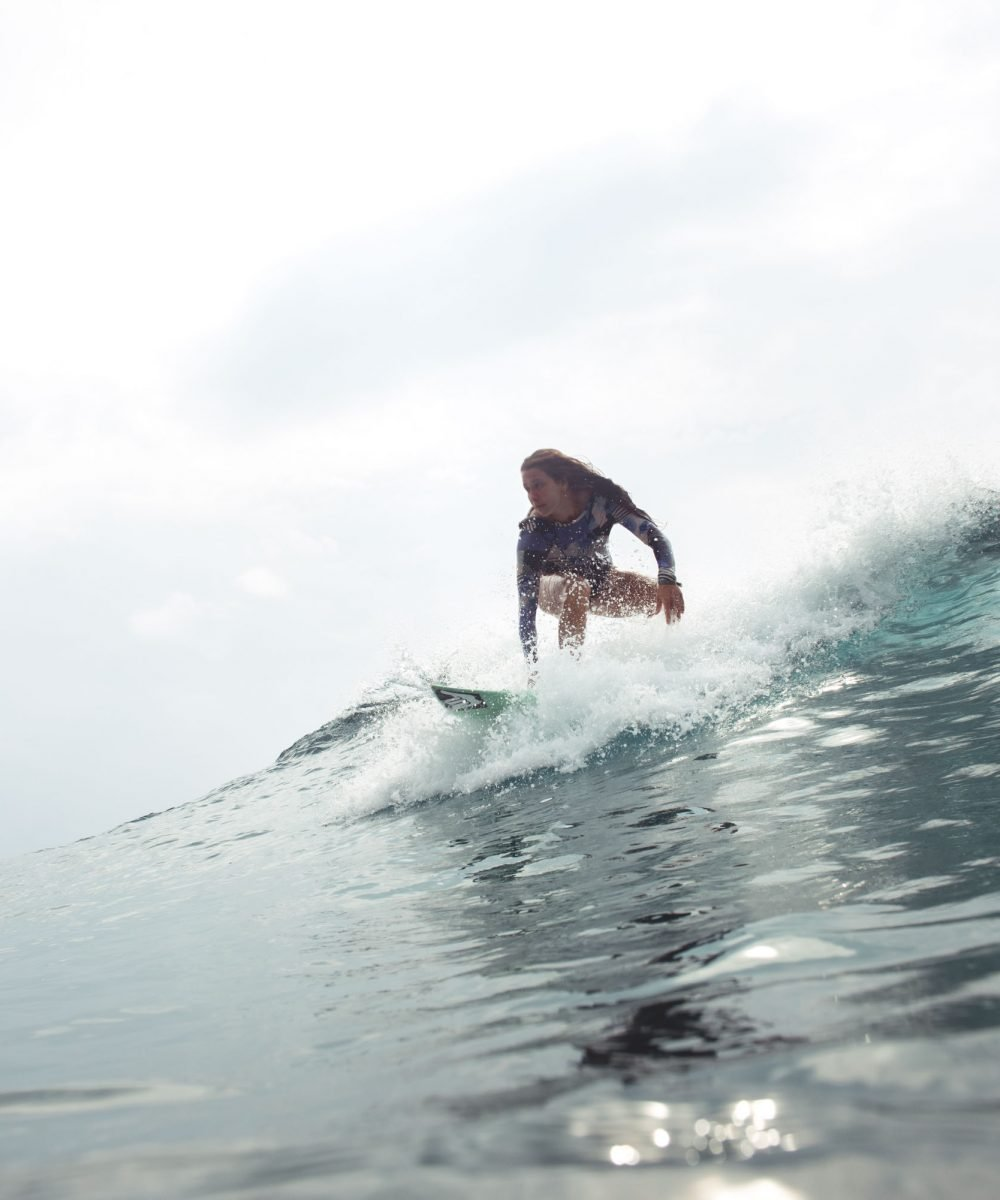 Surf Coaching Retreats Mentawai
