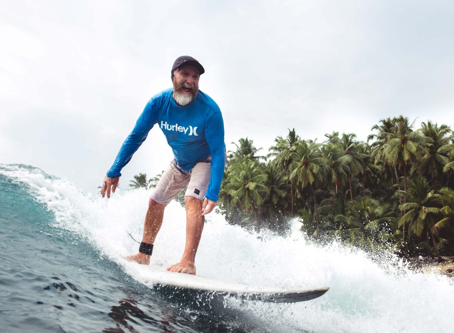 Surf Coaching Retreat Mentawai Surf Camp