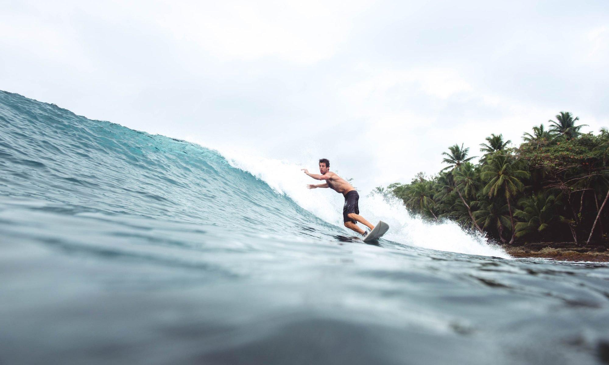 Surf Clinic Mentawai