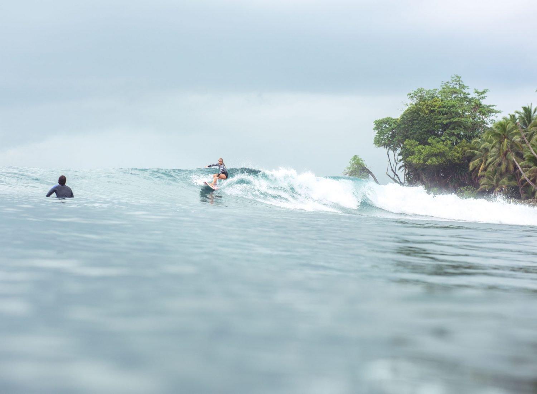 Surf Spot Mentawai