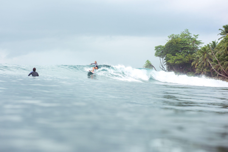 Mentawai Surf Coaching Camp Barefoot Surf Travel
