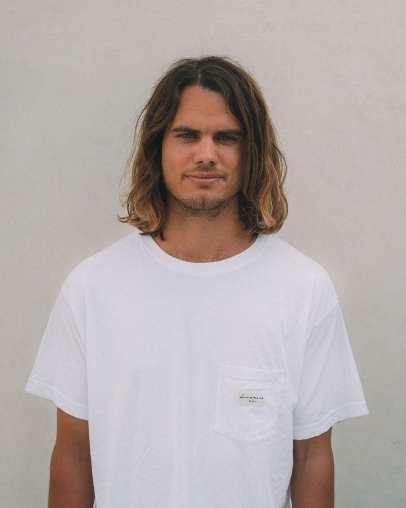 Gabriel Lanoix Cofounder Barefoot Surf Travel