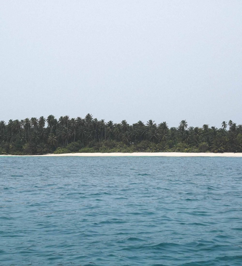 Deserted Islands Mentawai Surf Coaching