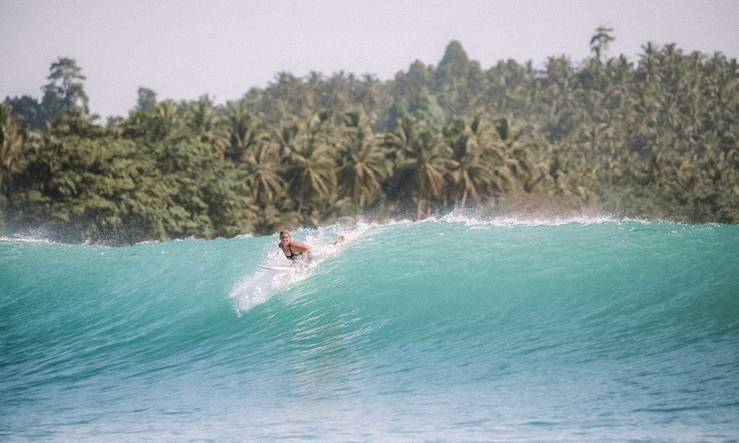 Mentawai World Class Surf Breaks