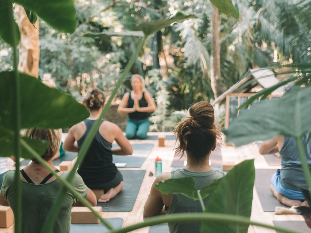 Yoga & Surf Coaching Retreat
